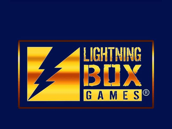 Lightning box games slots