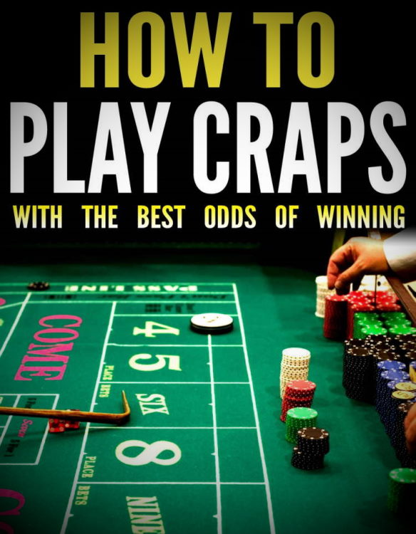 Can You Win At Craps